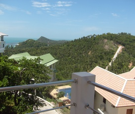 Appartment Koh Samui