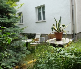 Holiday Apartment Dresden