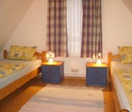 Holiday Home Klausdorf auf Fehmarn