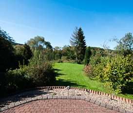 Ferienhaus Hatzfeld