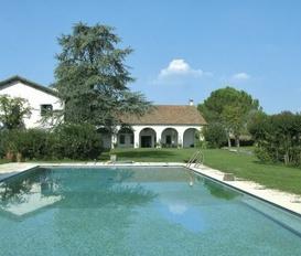 Ferienvilla Abano Terme