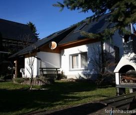 Holiday Home Olbersdorf