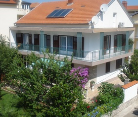 Holiday Apartment VODICE