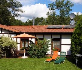 Ferienhaus Basedow OT Seedorf