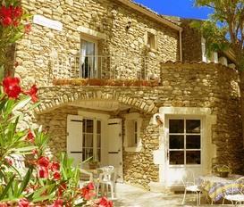 Apartment St. André de Roquepertuis