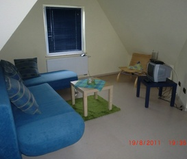 Holiday Apartment Netphen
