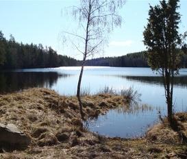 Hütte Vimmerby