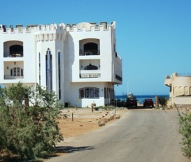 Ferienhaus Safaga red sea