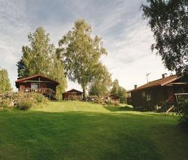 Ferienhaus Rattsjöberg