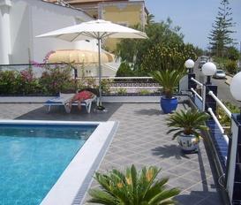 holiday villa San Agustin