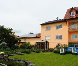 Ferienwohnung Wattendorf