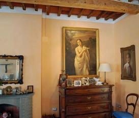 Ferienvilla Lucca