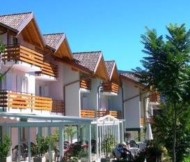 Holiday Apartment Tenna