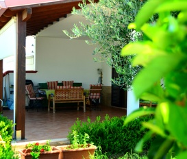 Holiday Home Torre Santa Sabina