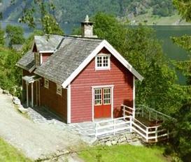 Ferienhaus Ulvik