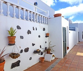 Holiday Apartment Yaiza