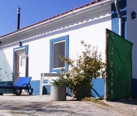Ferienhaus Santiago do Cacém