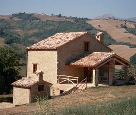 Ferienhaus Penna San Giovanni