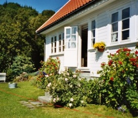 Ferienhaus HIDRASUND