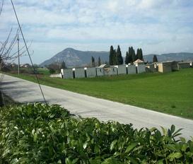 Holiday Home Sasso/Serra San Quirico