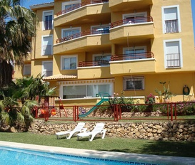 Appartment Benidorm