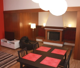 Holiday Apartment Trieste