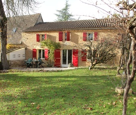 Holiday Home LES CABANES