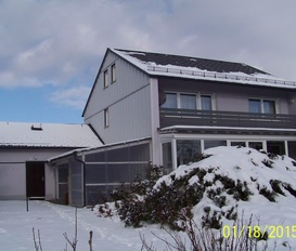 Holiday Apartment Trogen