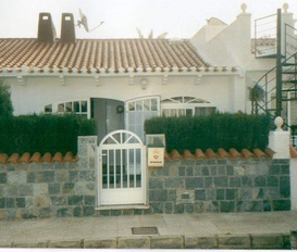 Ferienhaus Los Urrutias