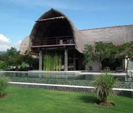 holiday villa Lovina