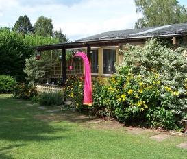 Holiday Home Wernsdorf