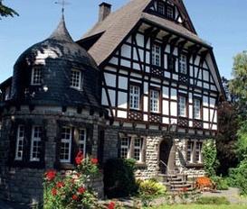 holiday villa Marmagen