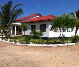Ferienhaus Makunduchi