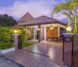 Ferienvilla Pattaya