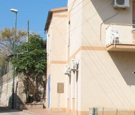 Ferienhaus Badesi