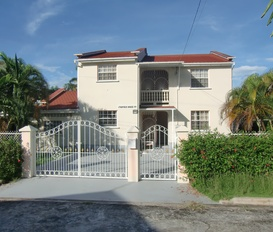Holiday Apartment Speightstown