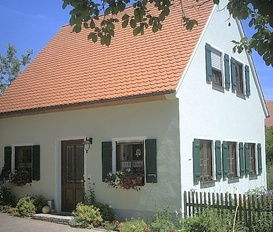Holiday Home Neuendettelsau