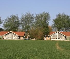 Ferienhaus Hauke-Haien-Koog Süd