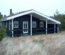 Holiday Home Blokhus