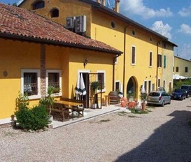 Holiday Apartment LAZISE