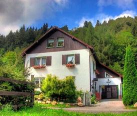Ferienwohnung Unterweißbach
