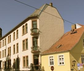 Gästezimmer Brandenburg an der Havel