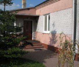 Ferienhaus Nieborów