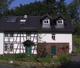 Ferienwohnung Busenhausen