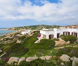 holiday villa Santa Teresa Gallura