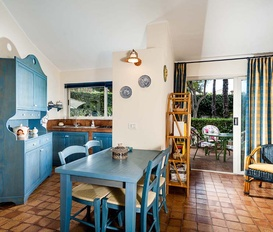 Holiday Home Fontane Bianche