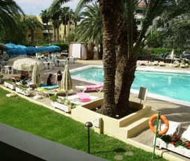 Ferienwohnung Playa del Ingles