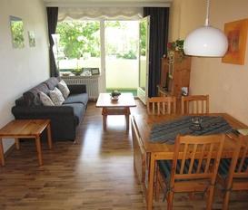 Holiday Apartment Schönberg Holm