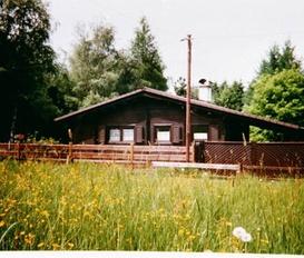 Ferienhaus Niederohmen/Windhain am See