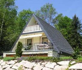 Ferienhaus Oberzwota